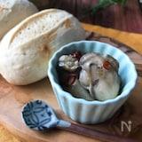 『作り置きで万能♡』牡蠣のオイル漬け