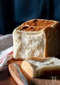 『HBでらくらく♡しっとり生食パン』