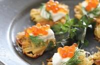 飾りじゃなかった!魚介類と相性抜群の「ディル」をもっと活用するレシピ15選