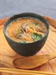 豆乳みそスープ§ダイエットスープ