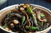 【基本の和食】定番おかず!ひじきと大豆の煮もの(作り置き)