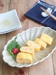 簡単アレンジ卵焼き☆紅生姜と天かすの卵焼き