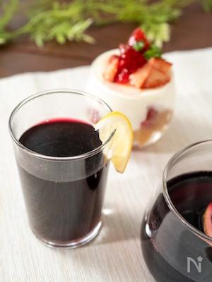 体が温まる♡簡単だけど本格的なホットワイン