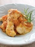 鶏胸肉のチーズトマト焼き