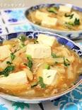 我が家のリピ決定!!塩大根の麻婆豆腐