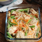 作りおきしてさらにおいしい!鶏むね肉の南蛮漬け