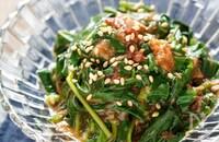 栄養満点のネバネバ食材!モロヘイヤをもっと活用するレシピ15