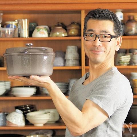 筋肉料理人 藤吉和男