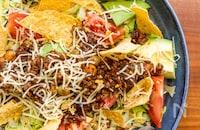 メキシカンタコスサラダ