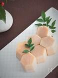 京芋の揚げ煮
