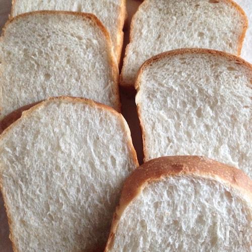 自家製酵母の全粒粉食パン