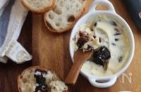 自家製のパンやバターにも!甘みがぎゅっと詰まったいちじくの魅力