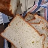 余った切り餅deふわもち♡激うま♡ホームベーカリー食パン♡