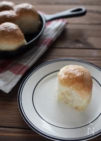 『レモンがさわやか♡ふわふわのちぎりパン』