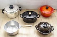プロがおすすめする鍋5選!素材・サイズ・用途で選ぶ鍋の選び方ガイド