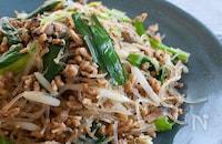 サラダ、スープにメインおかずまで!ちゅるっと美味しい便利食材「春雨」の人気レシピ15選