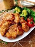 スピード・おかず☆鶏肉の生姜照り焼き