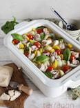野菜の旨味たっぷりイタリアンしゃぶしゃぶ♪