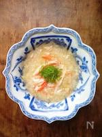 高級中華料理店の味!?白菜とカニのスープ煮