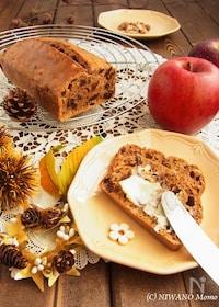 『ハロウィーンの伝統ケーキ *ティーブラック(バームブラック)』