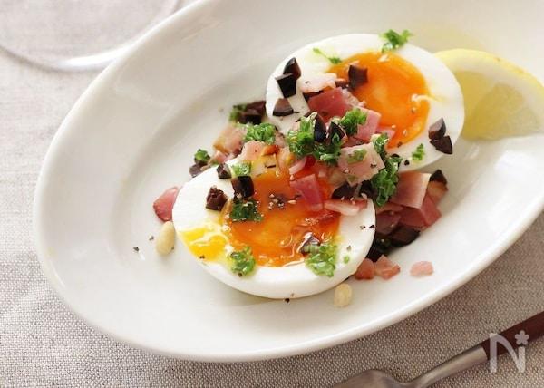 卵 たくさん 使う 料理