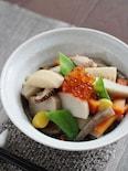 新潟の郷土料理 のっぺ