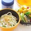 【お弁当の新定番】夏におすすめ!ひんやりつるん♪「麺弁当」レシピ