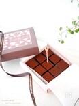 【材料3つ】とろける♪ウマさ♡簡単!基本の生チョコレート