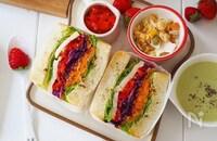 人気が止まらない!「萌え断」サンドイッチカタログ