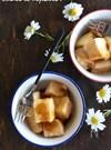 牛乳消費レシピ♪簡単!ミルクわらび餅風