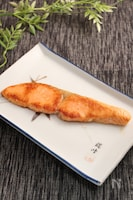 フライパンで簡単!銀鮭のうま味焼き