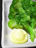 【即効!蒸し野菜】ブロッコリー編