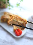 煮豚とネギの卵焼き【おせちリメイク】