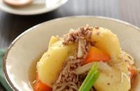 定番ストック野菜「じゃがいも・にんじん・玉ねぎ」で作る!絶品レシピ15