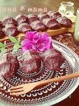 豆腐白玉でもっちもち♪簡単土用餅♪赤福風♪
