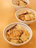 どんどろけ飯(豆腐めし)