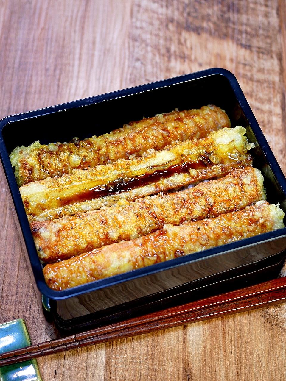 天丼 の たれ レシピ 人気