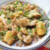 野菜もお肉もぐんと美味しくなる!食欲そそるコクうま「オイスター煮」のレシピ