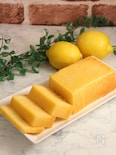 フレッシュ檸檬たっぷりレモンケーキ