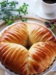 インスタで人気♡約30分で完成!不思議パンのウールロールパン