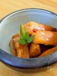 大根の醤油麹漬け
