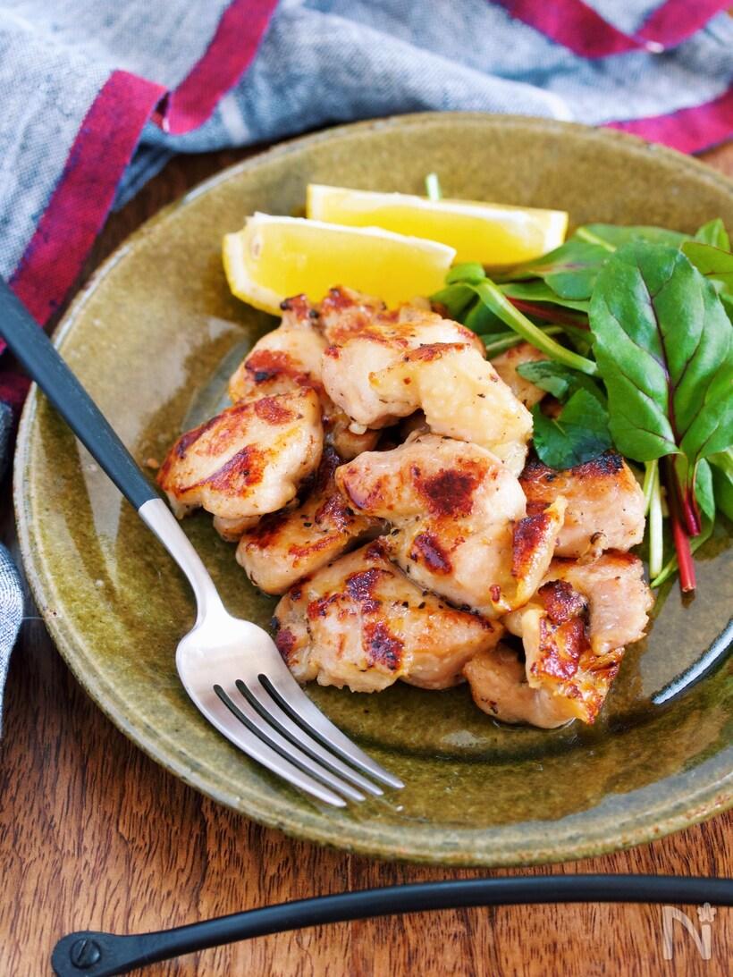 人気 レシピ 鶏 モモ