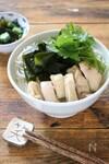 鶏肉のフォー〜手軽に本格出汁の旨みを味わう米粉麺の食べ方〜