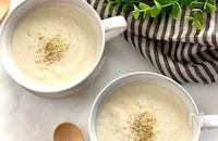 もやしの和風すり流し(糖質制限レシピ)