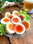 【保存版】常備しておきたい使えるおつまみ味玉