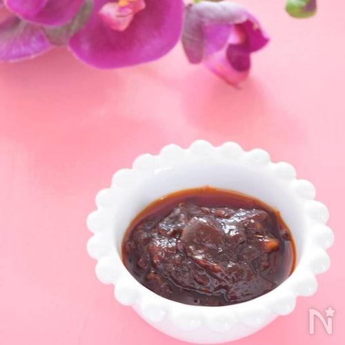 タテギ<薬念(ヤンニョム)>の作り方 韓国風焼肉のタレ