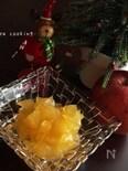 感激ー♡ボンさんの超簡単りんごジャム