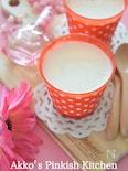 ミルク濃厚♡本格派の『パンナコッタ』 イタリアンスイーツ♪