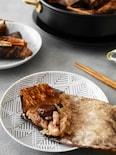 鶏肉と栗の中華おこわ