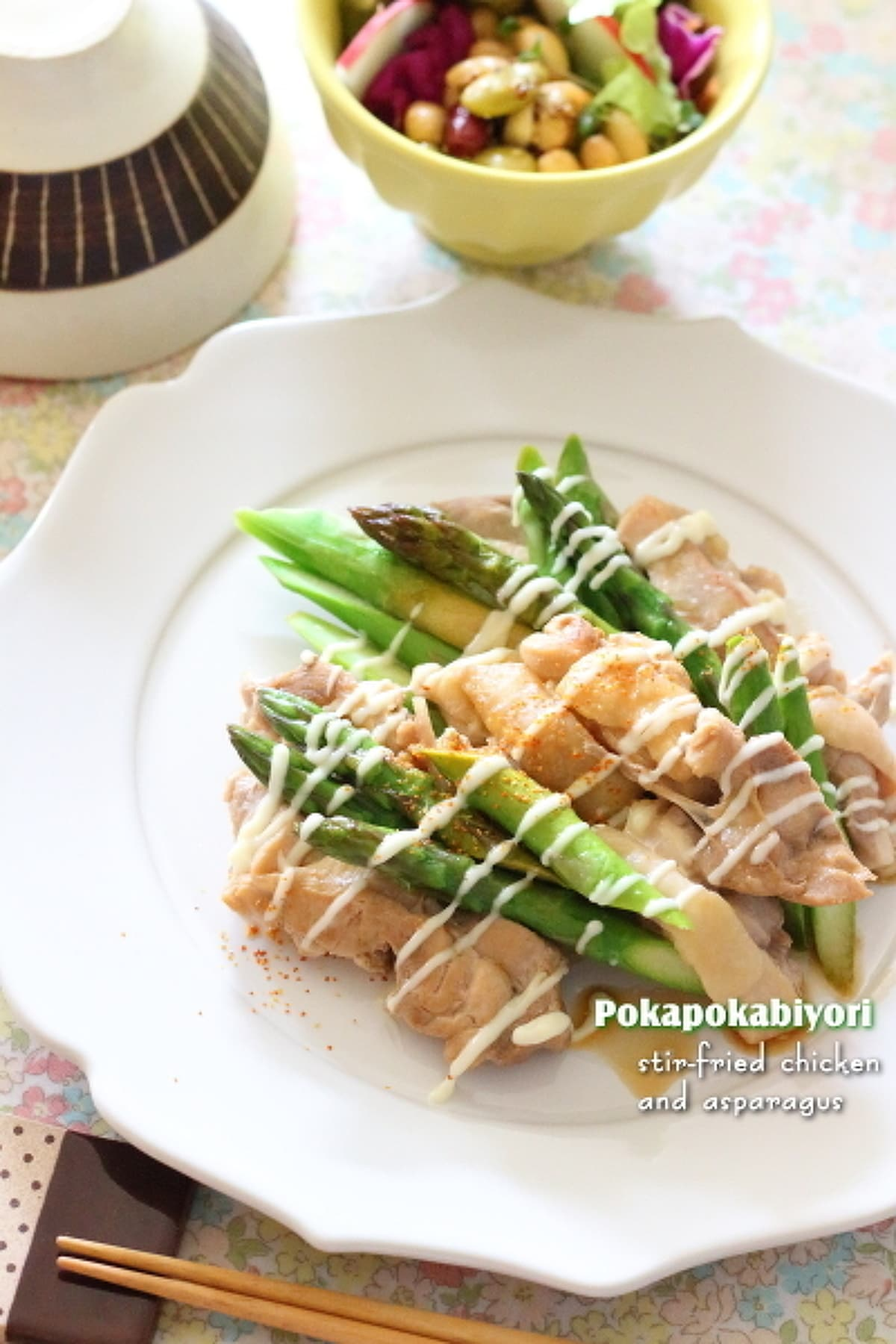 鶏もも肉 レシピ ポン酢